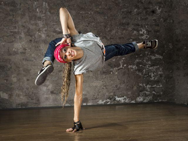 Hip Hop cũng là bộ môn cần năng khiếu