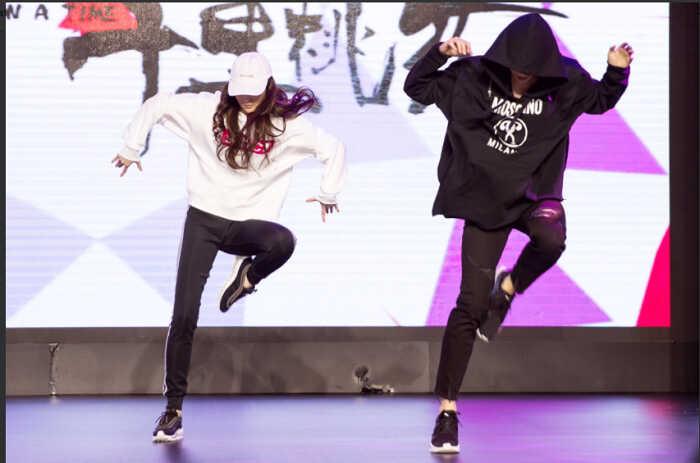 Nhảy Hip Hop là gì?
