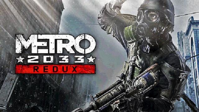 Giao diện game Metro