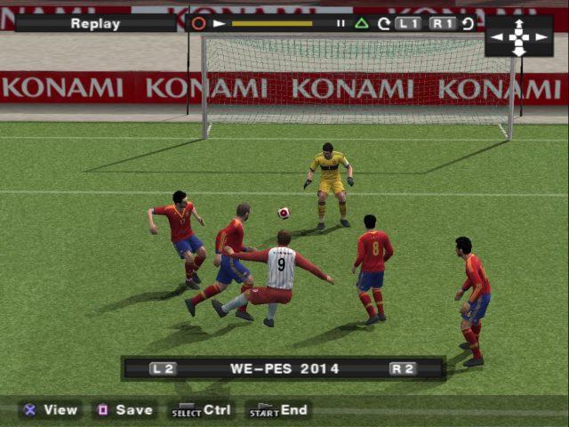 Lối chơi định hình cho dòng game bóng đá