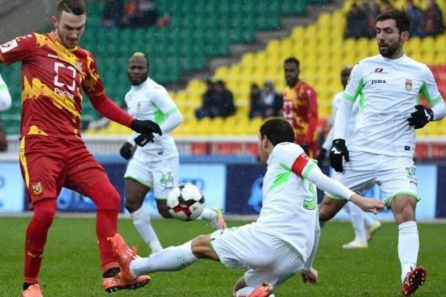 Nhận định bóng đá trận đấu giữa K.Almaty vs Noah Europa League 21h00 27/08/2020