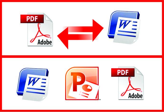8 công cụ chuyển đổi PDF sang Word tốt nhất – Cập nhật năm 2020
