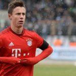 Kết thúc hợp đồng cho mượn tại Bayern Munich thì Werder Bremen đã chính thức chiêu mộ Marco Friedl với giá 3 triệu bảng
