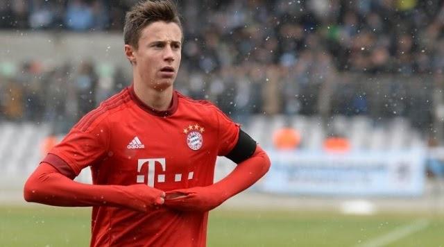 Marco Friedl – Hành trình từ kẻ cho mượn đến tương lai của Werder Bremen