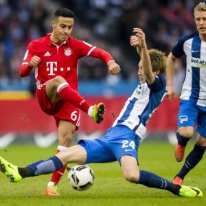 Nhận đinh trận đối đầu giữa Hoffenheim và Bayern Munich, 27/09/2020