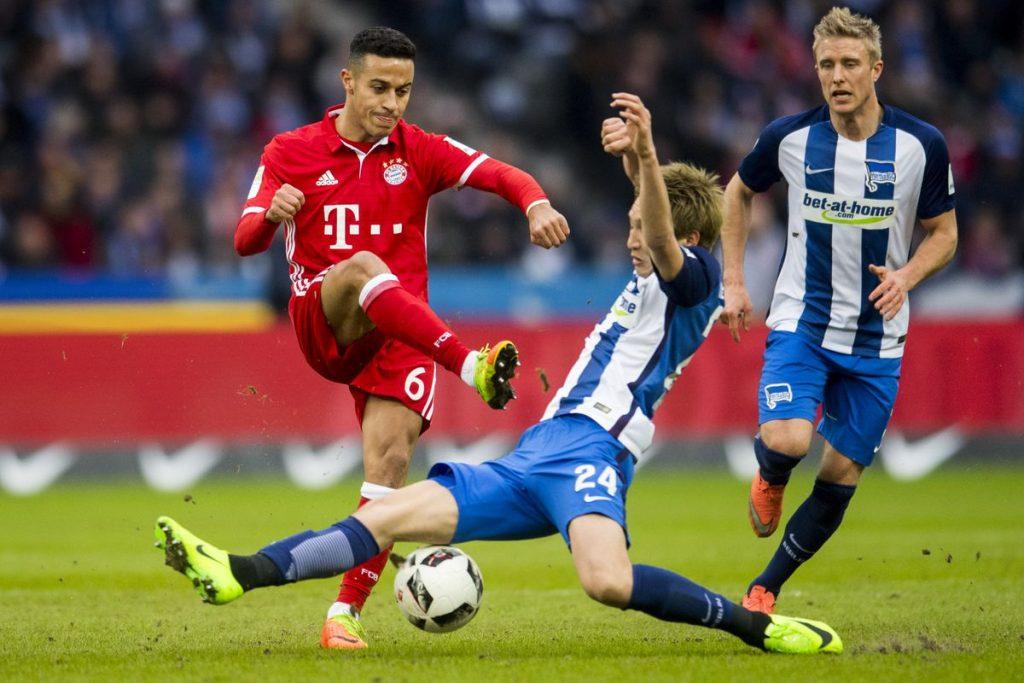 Nhận định trận đấu giữa Hoffenheim vs Bayern Munich, 27/09/2020