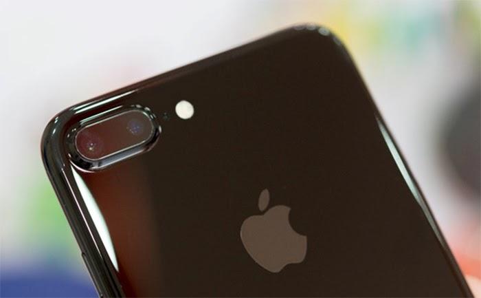 """Iphone 7 Plus đi đầu trong """"trend"""" camera kép."""