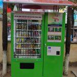 Máy bán hàng tự động TSE – V02