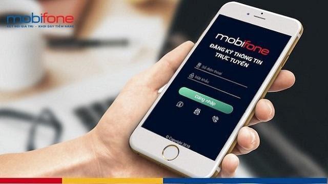 Đăng ký sim mobifone chính chủ tại nhà