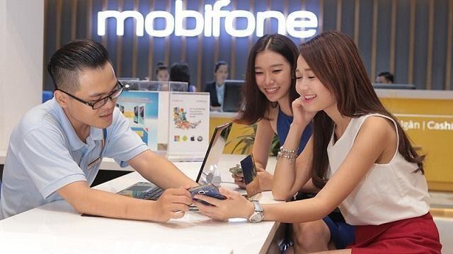 Cách đăng ký sim mobifone chính chủ tại cửa hàng
