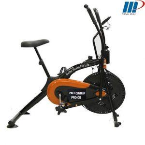 Nên hay không sử dụng xe đạp liên hoàn để cải thiện sức khỏe?
