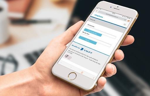 Đăng ký sim chính chủ Vinaphone online qua Email của nhà mạng đang được rất nhiều người thực hiện