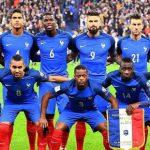 Pháp được đánh giá cao tại Euro 2021