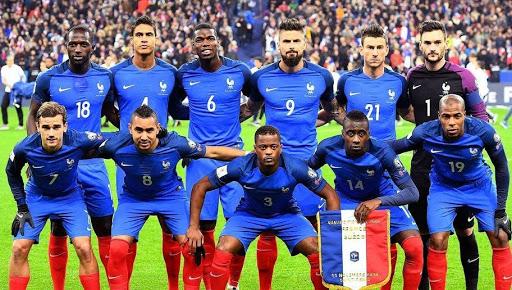 Nhận định bóng đá Euro 2021 – đội tuyển Pháp chính xác nhất