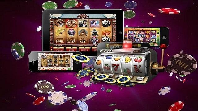 Chơi Slots VN88 trên VN88.com.co