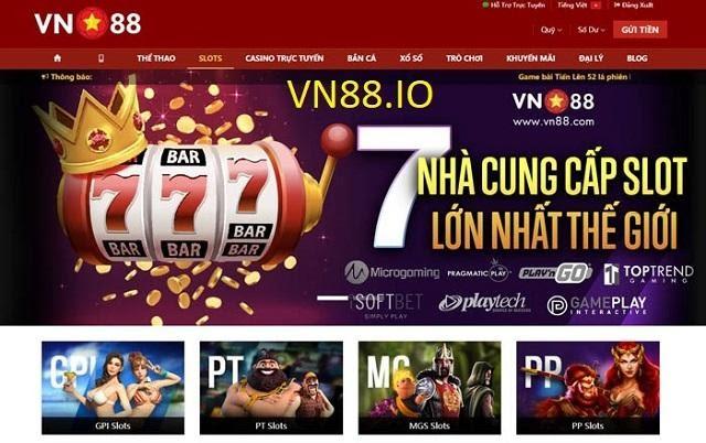 Làm sao để chiến thắng game slots trên VN88?