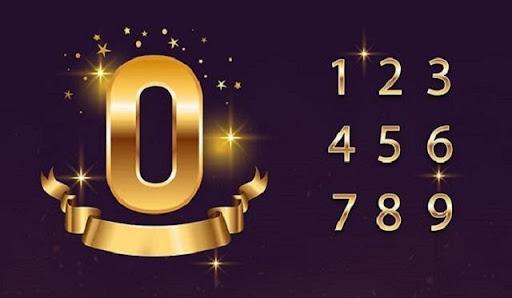 Mơ thấy số đánh con gì khi chúng thuộc dãy từ 1 đến 9